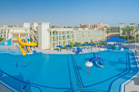 Egypt Hurghada Swiss Inn Resort (Ex.