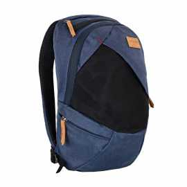 Travelite Basics Backpack Small Navy Elegantný mestský batôžik Basics Backpack S je ideálnym spoločníkom do mesta, na šport aj vychádzky do prírody.